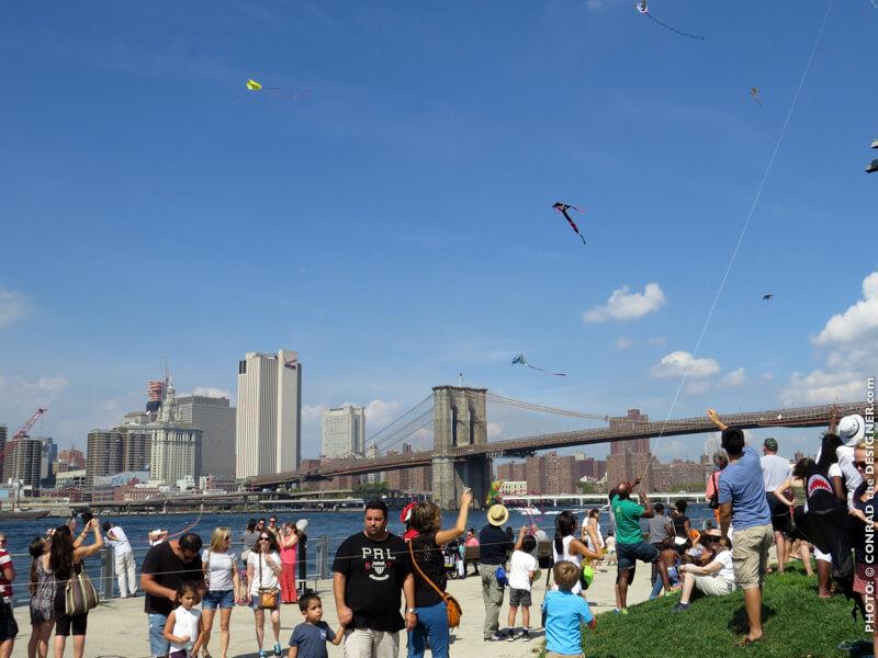 Coney Island Kite Festival